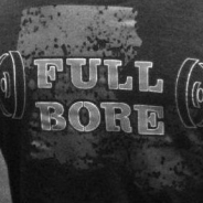 Crossfit full bore