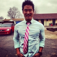 Denny Kim's Profile Picture