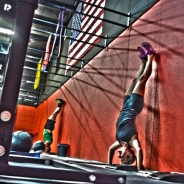 Affiliate: CrossFit Ionracas | CrossFit Games