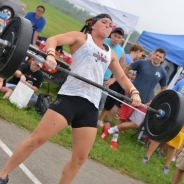 Affiliate: CrossFit Muskego | CrossFit Games Scott Carlson Crossfit
