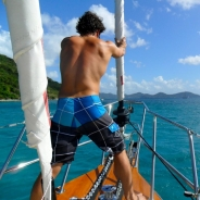 Brian Walsh's Profile Picture