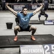 Keegan Wolfenden;Aus;9973