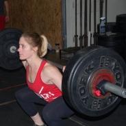 Sarah McClendon;South Central;60328