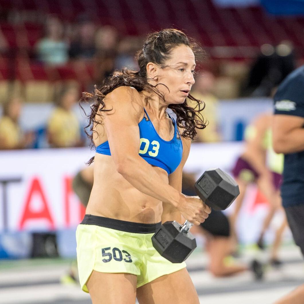 Amy Mandelbaum