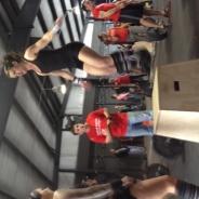 Horda CrossFit