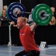 Affiliate: CrossFit Eau Claire | CrossFit Games Scott Carlson Crossfit