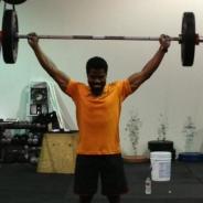 CrossFit Deliverance
