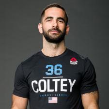 John Coltey