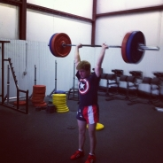 CrossFit Mount Laurel