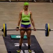 Leah Shullenberger