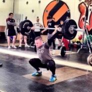 CrossFit Paradigm Performance