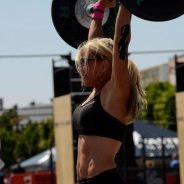 Lisa Switzer;Masters;20827