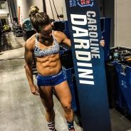 Caroline Dardini