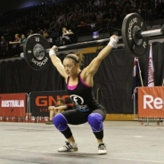 Phillipa Hale;Australia;3457