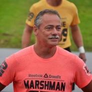 Gary Marshman