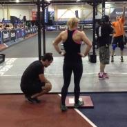 Sara Wood;CrossFit Woodbridge;26136