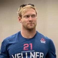 Patrick Vellner