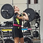 Team: CrossFit Spartanburg | CrossFit Games