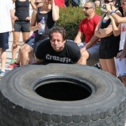 CrossFit Never Say Never