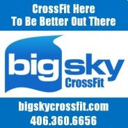 Affiliate Big Sky Crossfit Crossfit Games