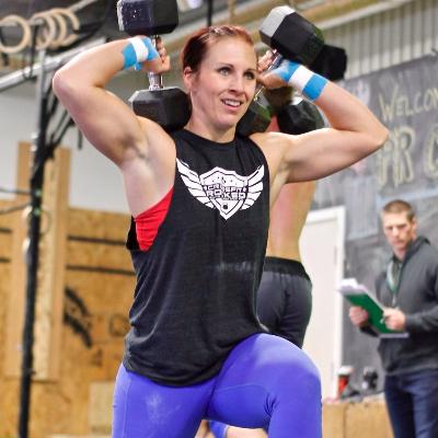 Jenn Webber;Canada West;28299