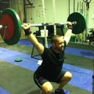 CrossFit DurBell