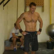 CrossFit Temporary Insanity