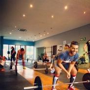 Athlete: Shahan Ramkissoon | CrossFit Games