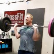 Affiliate: CrossFit Texas | CrossFit Games Scott Carlson Crossfit