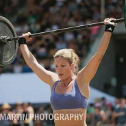 Alana Biggam;Australia;7569