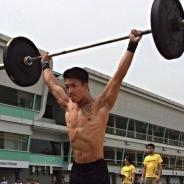 Edmund Tan;Asia;25613