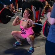 Affiliate: CrossFit Apollo | CrossFit Games