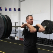 CrossFit St. Thomas