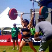 Marilyn Rojas;Latin America;65360