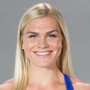 Katrin Tanja Davidsdottir
