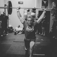 Affiliate: North Plano CrossFit | CrossFit Games