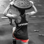 Affiliate: Renton CrossFit | CrossFit Games