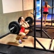 CrossFit Gof Metgot