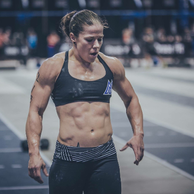 Jessica Aelvoet