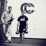 CrossFit Harrisburg