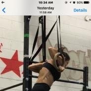 CrossFit 480