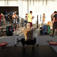 CrossFit Poise