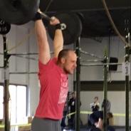 Affiliate: CrossFit 155 | CrossFit Games Scott Carlson Crossfit