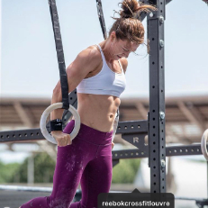 Get Lifted by CrossFit