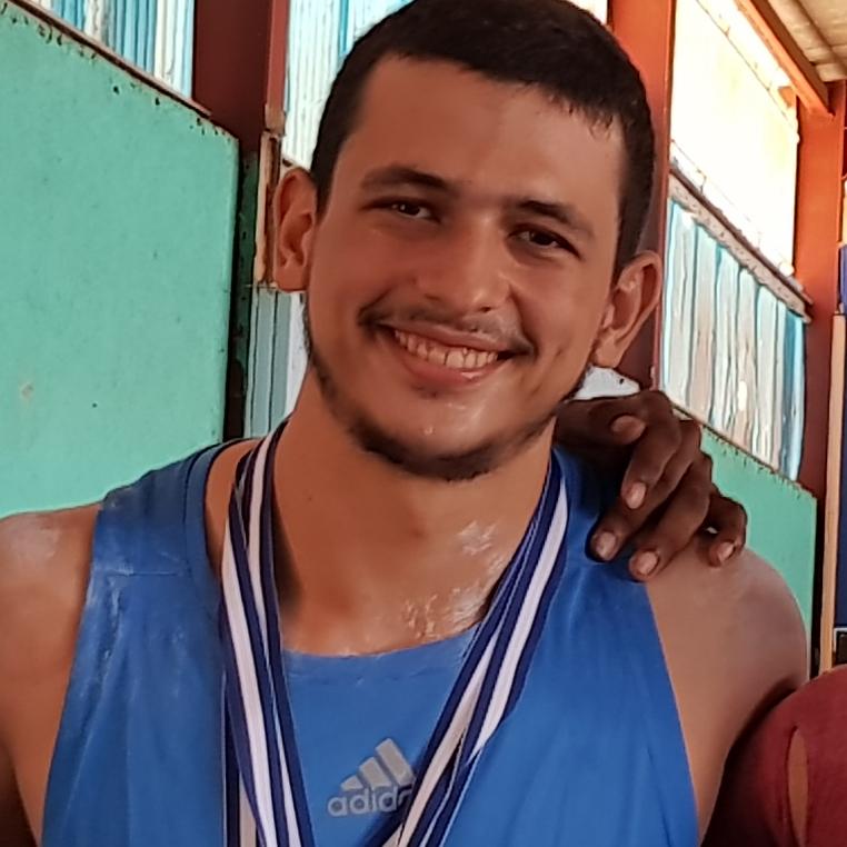 Arturocesar Mora