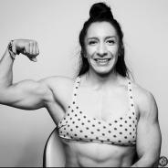 Rachel Garibay